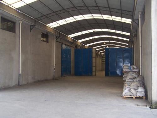 宝山区祁连山路与锦秋路附近1万平方米标准物流仓库出租|可分割