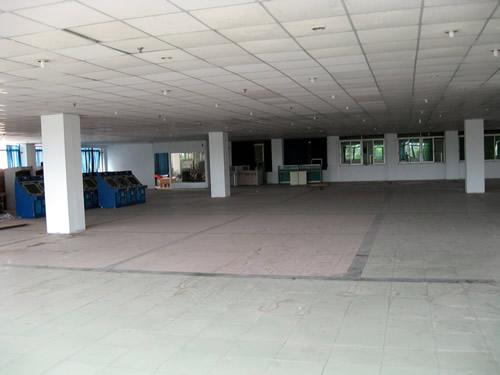 宝山区沪太路东方国贸附近850平米商业房出租
