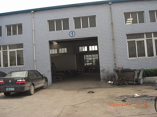 宝山区江杨南路1325号近闸北区2000平方米单层厂房出租
