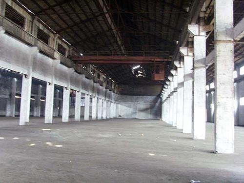 宝山区泰和西路近富长路4000平米单层标准厂房出租/可分割