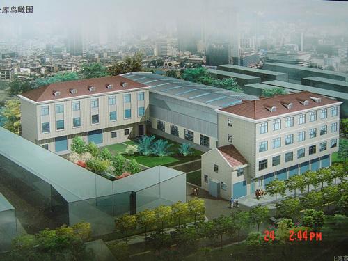 宝山工业园区沪太路宝钱公路口354、1146、836平米单层带行车厂房出租