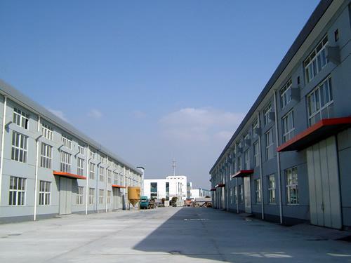 奉贤区奉城镇60亩土地10000平方米全新标准厂房出租