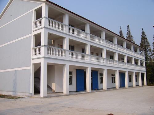 奉贤区金汇镇8162平方米新建单层多层标准厂房出租/出售