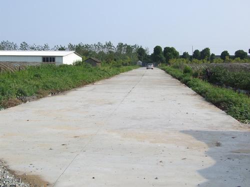 奉贤区四号线(高速公路)海湾路出口处500-6000平米厂房仓库出租