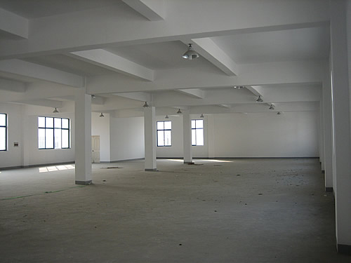 上海奉贤西渡镇5300平米独门独院新建标准厂房低价出租