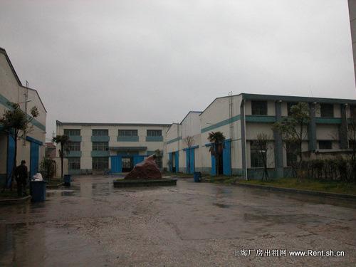奉贤奉城镇头桥大庆西路(二号街)800平米厂房出租/带行车