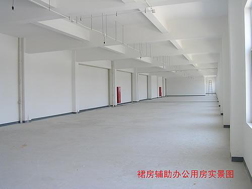 嘉定区南翔南翔高科技工业园内多幢可分租厂房出租