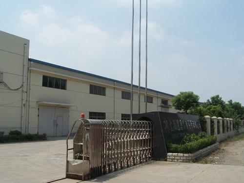 嘉定马陆镇沪宜公路亚钢路2050平米单层标准厂房出租