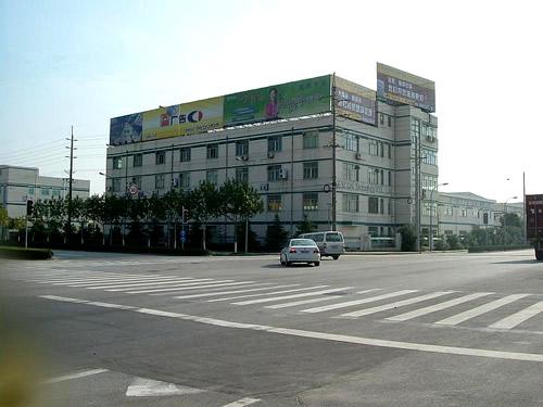 嘉定工业区叶城路标准厂房分租650-750平方米