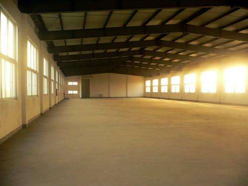 嘉定区国际汽车城零部件工业园区内4140平米独门独院标准厂房出租