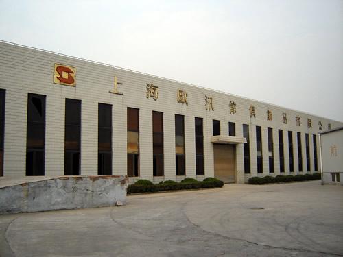 嘉定区江桥镇华江路1100平方米单层标准厂房出租
