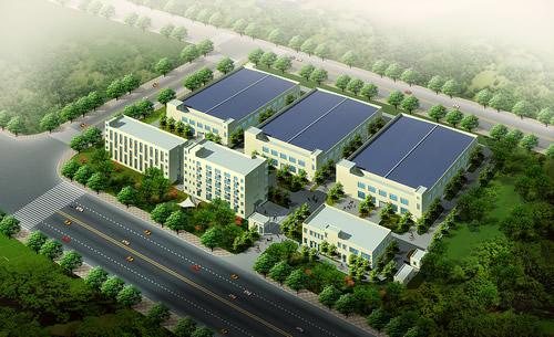 上海嘉定工业区北区近3万平方米厂房出租(可分割)/转让