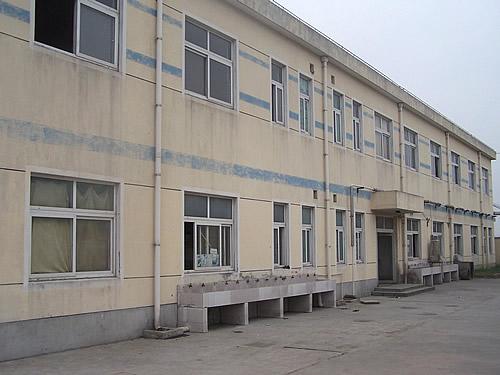 宿舍楼--嘉定工业区沥红路近城北路1.7万平方米可分割单层厂房出租