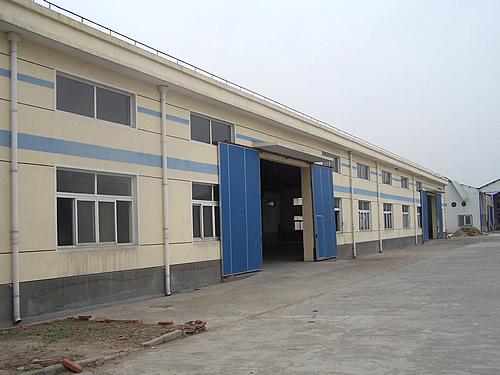 单层厂房-嘉定工业区沥红路近城北路1.7万平方米可分割单层厂房出租