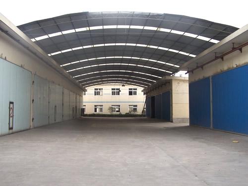 嘉定工业区沥红路近城北路1.7万平方米可分割单层厂房出租