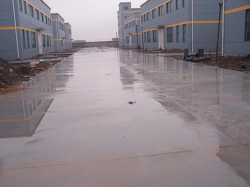 嘉定华亭工业区华博路2.2万平米单层多层标准厂房出租/可分割有行车