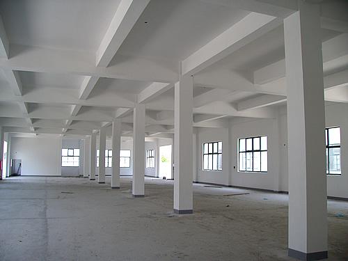 嘉定区马陆镇浏翔路西剑兰路南1.3万平米5栋双层标准厂房出租出售