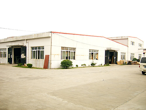 嘉定区南翔高科技园区6000平方标准厂房出租/可分割