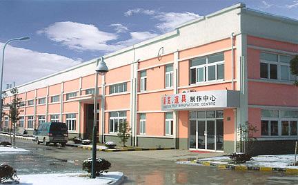 嘉定区马陆镇马东工业区2500平方米单层标准厂房出租