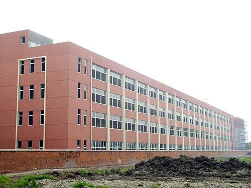 嘉定马陆7000平方新建标准厂房出租(独门独院,可分层分割出租)