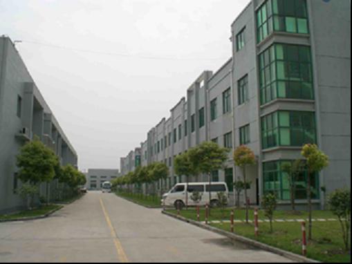 嘉定南翔工业区1350平方米单层新建标准厂房出租/可装行车