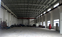 金山亭林工业园区南区5幢共1万平米带行车单层双层标准厂房出租/可分租