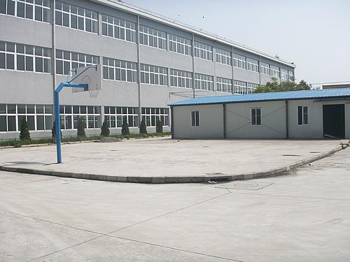 13万平米标准厂房出租/可分割图片