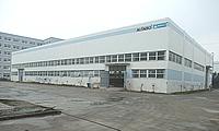 金山朱泾镇新农工业园2580平米单层可装行车、4664平米六层厂房出租