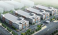 昆山张浦镇黄金地段工业园区内16000平方米标准厂房出租