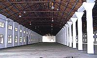 华新镇闵北工业区边7700平米独门独院单层可分割厂房出租