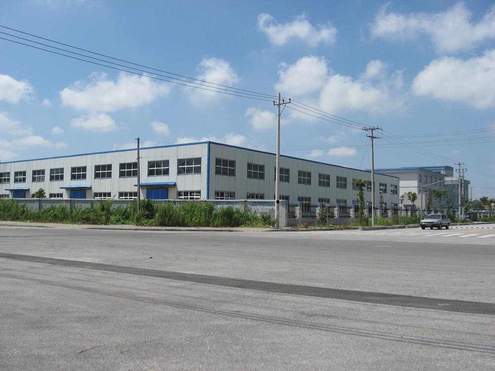 闵行区颛桥镇都会路6600平米新建单层多层标准厂房出租|可分割图片