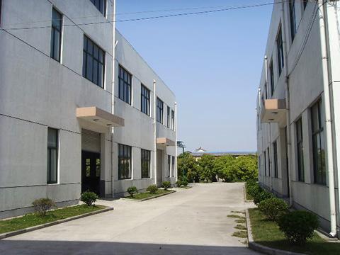闵行区北部纪鹤路近联友路厂房出租/可分割