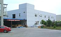 闵行区周浦镇繁荣工业园区内沪南公路2372平米双层标准厂房出租