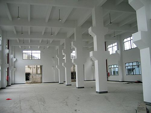 闵行区虹梅南路放鹤路全新三层2300平米标准厂房出租