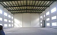 闵行区向阳路600平方米单层标准仓库出租