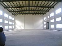 闵行区莘庄工业园区1830平方米标准工业厂底层出租