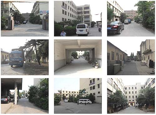 闵行区繁兴路3000平方米标准厂房出租/200平米起租