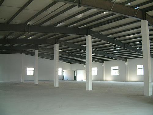 闵行区南华路近北翟路2000平方新建标准厂房出租