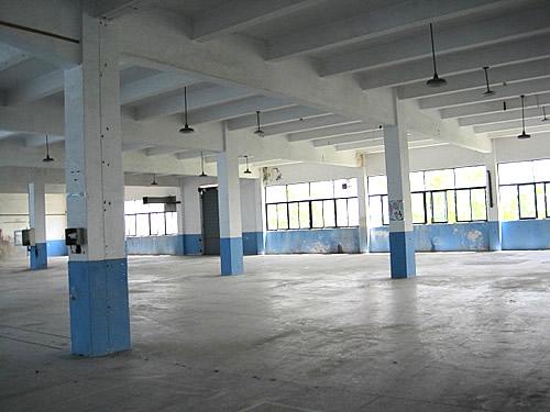 闵行区马桥镇北松公路8400平米标准厂房可分割出租/300平米起租