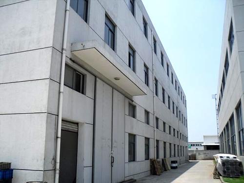 闵行区江川路地铁5号线直达6800平方米标准厂房出租