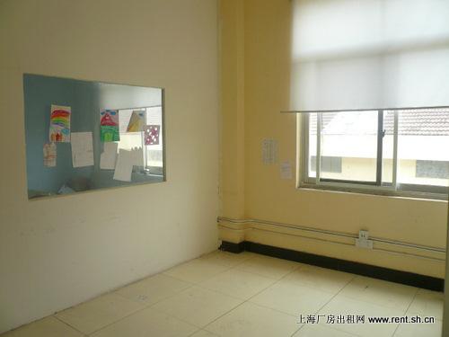 闵行区光华路400平方米小型办公厂房出租
