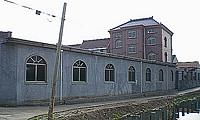 上海南汇区新场镇北首1200平方米全新标准厂房出租