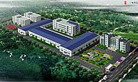 南京市栖霞区栖霞街道广月路42亩新建标准厂房对外转让或出租
