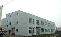 浦东新区沪南公路1744平方米二层新建标准厂房出租