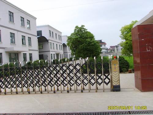 青浦区纪鹤公路嘉松中路边250平米标准厂房出租