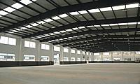 青浦区白鹤工业园区3337平米新建高层高单层标准厂房出租