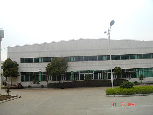 青浦闵行交届的嘉松中路1.42万平米办公楼、单层厂房出租