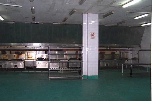杨浦区波阳路全配套食品加工厂房3700平方米出租