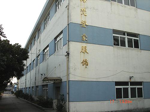 松江大港镇新港路3万平米标准厂房出租/可分割图片