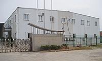 松江塔汇闵塔路1000—3000平方米标准厂房可分割出租